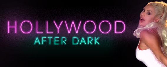Hollywood After Dark desktop