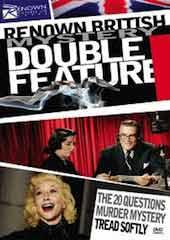The 20 Questions Murder Mystery