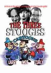 The Three Stooges Cartoons