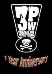 3PW: 1 Year Anniversary