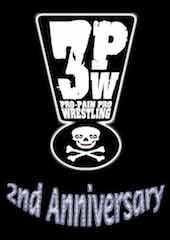 3PW: 2nd Anniversary