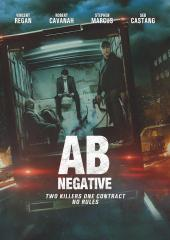 AB Negative