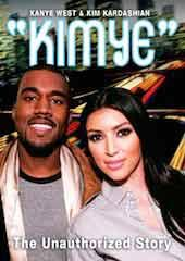 Kanye West and Kim Kardashian: Kimye