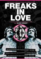 Alice Donut: Freaks In Love