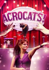 Acrocats!
