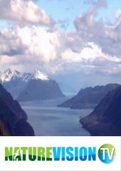 The Alaskan Frontier