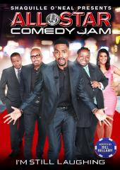 All Star Comedy Jam: I'm Still Laughing