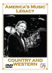America's Music Legacy: Country And Western