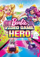 Barbie Video Game Hero