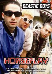 Beastie Boys - Horseplay