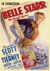 Belle Starr: The Bandit Queen