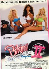 The Bikini Carwash Company 2