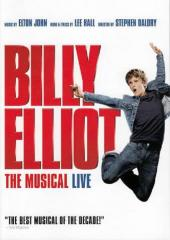 Billy Elliot: The Live Musical