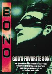 Bono - God's Favorite Son Unauthorized
