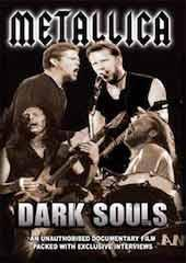 Metallica - Dark Souls Unauthorized