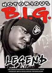 Notorious B.I.G. - Legend Unauthorized