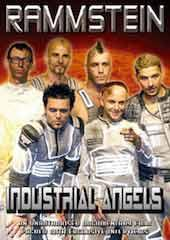 Rammstein - Industrial Angels Unauthorized