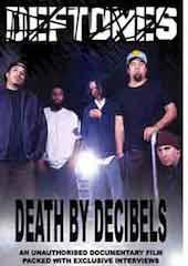 Deftones - Death by Decibels Unauthorized