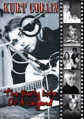 Kurt Cobain - Early Life of a Legend