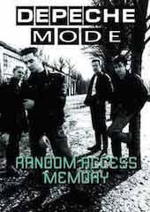 Depeche Mode - Random Access Memory Unauthorized