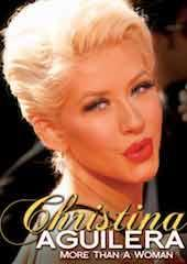 Christina Aguilera - More Than A Woman