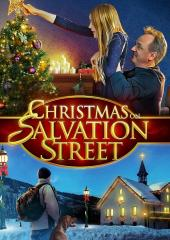 Christmas on Salvation Street