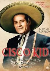 Cisco Kid Returns