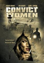 Convict Women