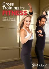 Jessica Smith Cross Training for Fitness