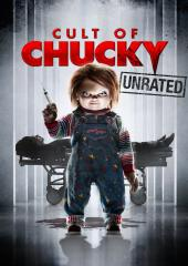 Cult of Chucky - Unrated