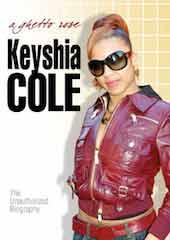 Keyshia Cole - A Ghetto Rose Unauthorized