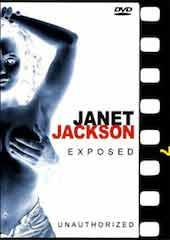 Janet Jackson - Exposed