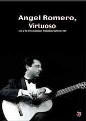 Angelo Romero - Virtuoso