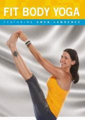 Fit Body Yoga with Gwen Lawrence