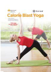 CorePower Yoga - Calorie Blast Yoga