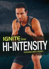 Ignite by SPRI HI-INTENSITY