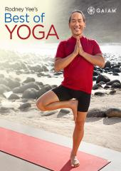 Rodney Yee Best of Yoga