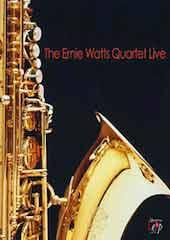Ernie Quartet Watts - Live