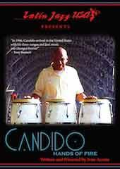 Candido - Hands of Fire