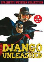 Django Unleashed: Sartana vs. Trinity