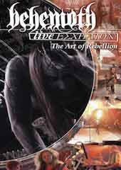 Behemoth - Live Eschaton: Theart Of Rebellion