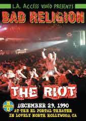 Bad Religion - Riot!