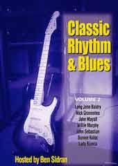 Classic Rhythm And Blues - Volume 2