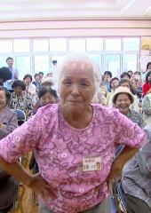 Longest Living People In The World
