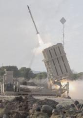 A Look Back: Israel's Iron Dome