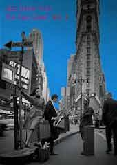 Jazz Shots - East Coast Vol 3