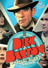 Dick Barton Special Agent Collection