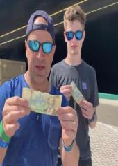 Crazy Money Magic