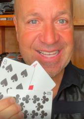 World's Easiest Card Trick