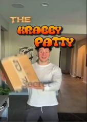 The Real Crabby Patty Secret Formula